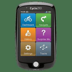 Cyklonavigácie