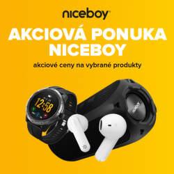 Akciová ponuka Niceboy