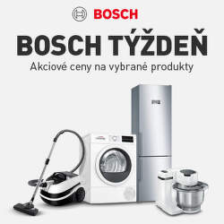 Bosch týždeň