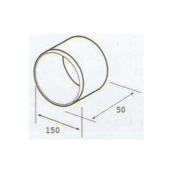 ELICA 1053 Z, plastove rozvody 150mm