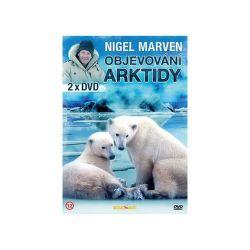 DVD F - Nigel Marven Objevovani Arktidy