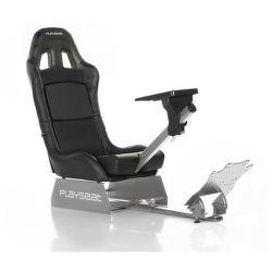 PLAYSEAT Revolution - black, herné sedadlo