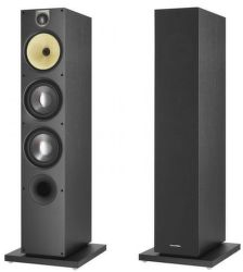 Bowers & Wilkins 683 S2 čierny (1 ks)