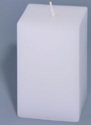 V14 Sviečka LED kváder, RGB
