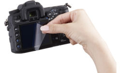 Sony PCKLS2AM.AE LCD Screen Protector
