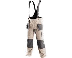 NEO Nohavice s trakmi 6 v 1 , veľkosť S/48