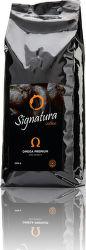 Signatura Omega Premium zrnková káva (1kg)