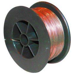GUDE 5 kg - 0,6 mm, zvárací drôt SG 2