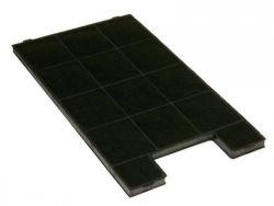 Gorenje IDQ 4545 X, uhlikovy filter
