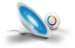 Philips LivingColors Aura White