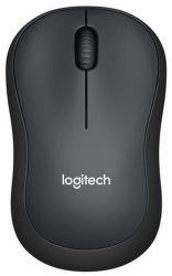 Logitech M220 (čierna)