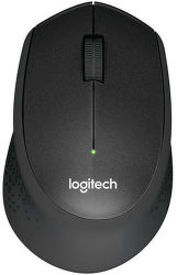 Logitech M330 (čierna)