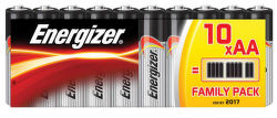 ENERGIZER Family Pack AA/10 ks