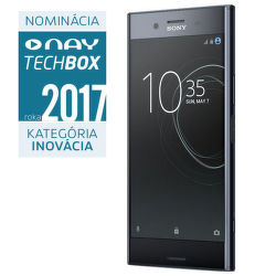 Sony Xperia XZ Premium Dual SIM čierny