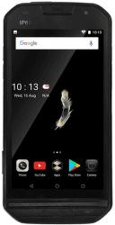 Doogee S30 Dual SIM 2GB/16GB čierny