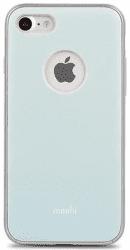 Moshi iGlaze puzdro pre iPhone 7/8, modrá