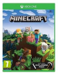 Minecraft Explorer Pack