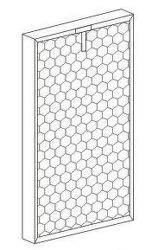 TKG AP2000 CF1 filter