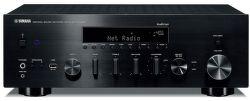 Yamaha R-N803D čierny