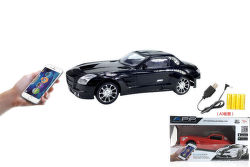 App športové auto P08256