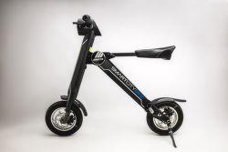 Antik Smart Bike 350 W E-bike