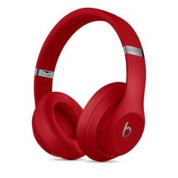 Beats Studio3 Wireless červené