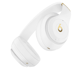 Beats Studio3 Wireless biele