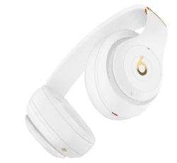 Beats Studio3 Wireless biele