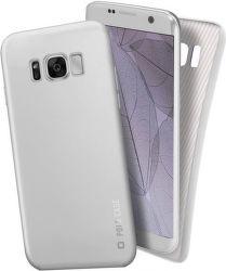 SBS Polo puzdro pre Samsung Galaxy S8 Plus, biela