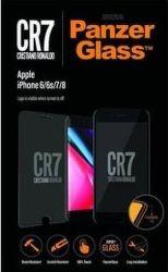PanzerGlass CR7 tvrdené sklo pre iPhone 8/7/6S/6
