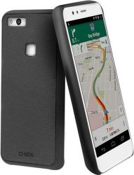 SBS magnetické puzdro pre iPhone 8+/7+, čierna