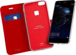 SBS knižkové puzdro pre Samsung Galaxy A3 2017, červená