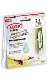 Ceresit Stop vlhkosti Vanilka - absorpčné vrecúška (2x50g)