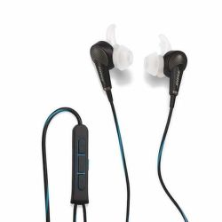 Bose QuietComfort 20 Samsung čierne