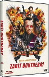 Zabít Gunthera - DVD