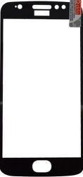 Qsklo ochranné sklo pre Moto G5s, čierna