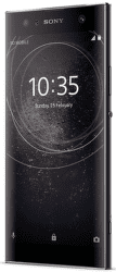 Sony Xperia XA2 Ultra Dual čierny
