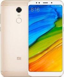 Xiaomi Redmi 5 Plus 32 GB zlatý