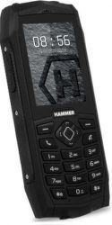 MyPhone Hammer 3 čierny
