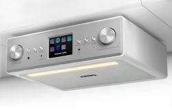 Auna Connect Soundchef biele