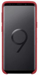 Samsung Hyperknit pre Samsung Galaxy S9, červené