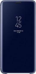 Samsung Clear View pre Samsung Galaxy S9+, modré