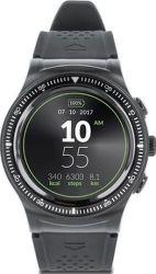 Forever GPS SW-500 čierne
