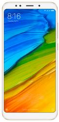 Xiaomi Redmi 5 Plus 64 GB zlatý