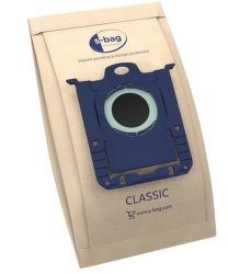 Eelectrolux E200SM Classic S-Bag vrecká do vysávača (15ks)