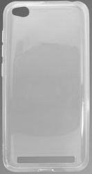 Mobilnet puzdro pre Xiaomi 5A, transparentné