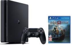 Sony PlayStation 4 Slim 1TB + God Of War