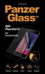 18fa5d128e PanzerGlass Premium Privacy tvrdené sklo pre iPhone 8 7 6 6s