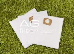 AG ASY20 antibakteriálne vrecká (Kärcher MV/WD 4)