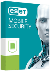 Eset Mobile Security 1Z/2roky